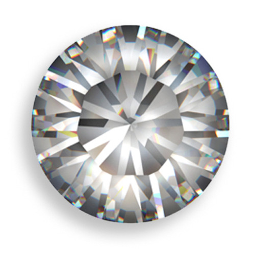 Swarovski 5840 3mm Crystal Headpins Indian Sapphire