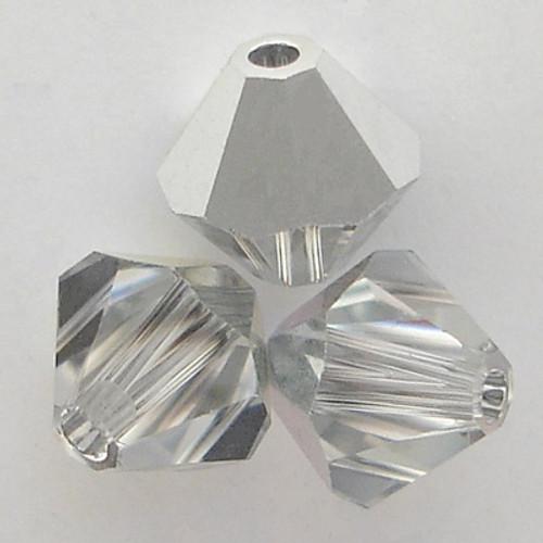 Swarovski 5328 3mm Xilion Bicone Beads Crystal CAL
