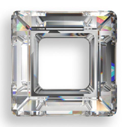 Swarovski 4439 30mm Square Beads Crystal