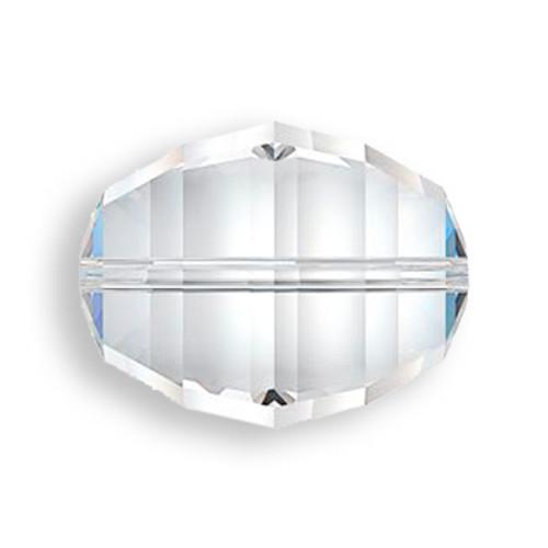 Swarovski 5030 8mm Lucerna Beads Siam