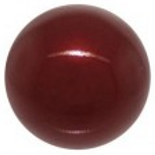 Swarovski 5810 5mm Round Pearls Bordeaux