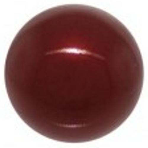Swarovski 5810 6mm Round Pearls Bordeaux