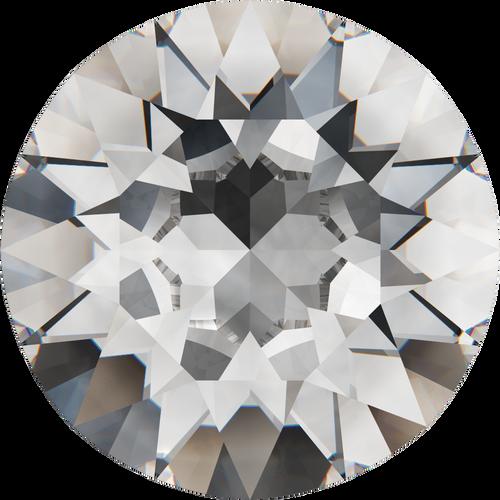 Swarovski 1088 32pp Xirius Round Stones Crystal Moonlight (1440  pieces)