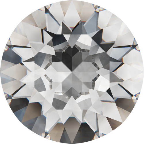 Swarovski 1088 29ss Xirius Round Stones Crystal Moonlight (288  pieces)