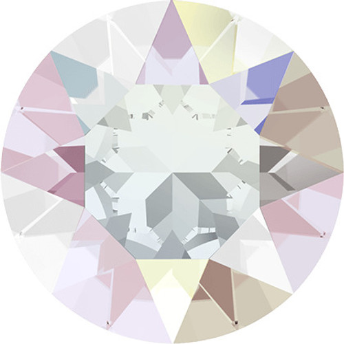 Swarovski 1088 39ss Xirius Round Stones Crystal AB (144  pieces)
