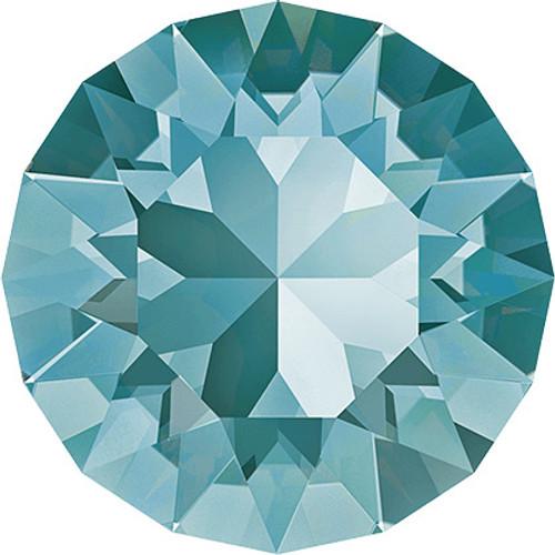 Swarovski 1088 39ss Xirius Round Stones Light Turquoise (144 pieces)