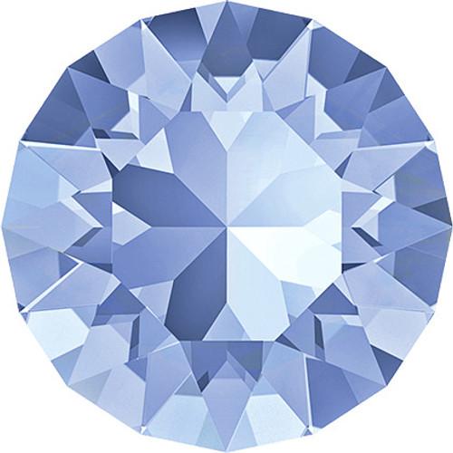 Swarovski 1088 39ss Xirius Round Stones Light Sapphire (144 pieces)