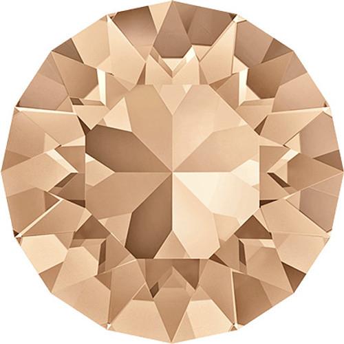Swarovski 1088 39ss Xirius Round Stones Silk (144 pieces)