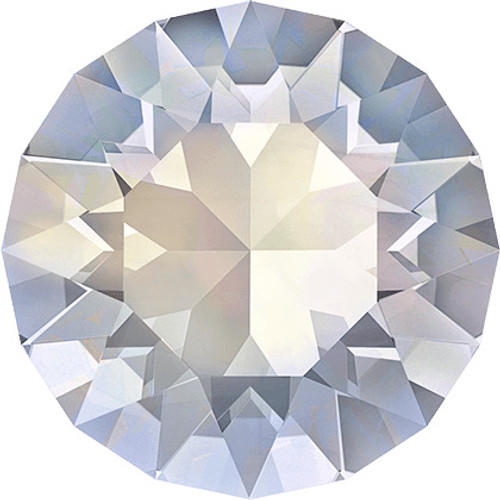 Swarovski 1088 39ss Xirius Round Stones White Opal (144 pieces)