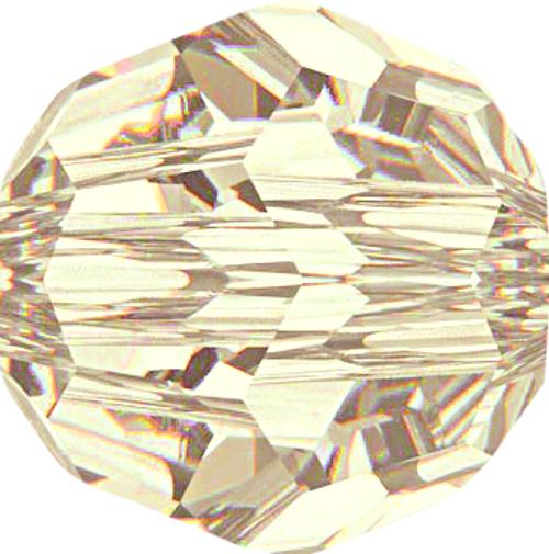 Swarovski 5000 6mm Round Beads Light Silk (360 pieces)