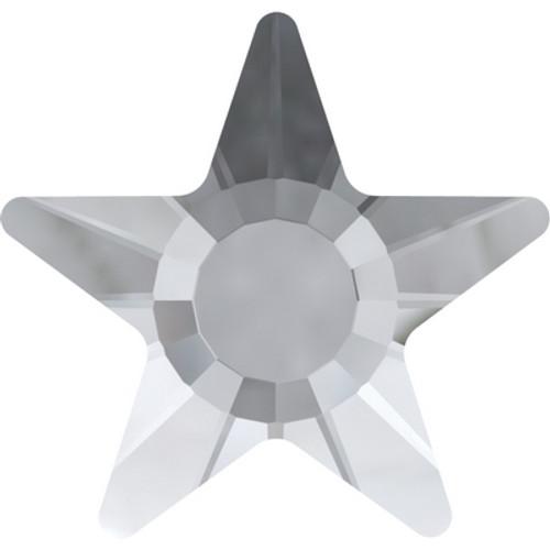 Swarovski 2817 5mm Star Flatback Crystal Hot Fix ( 720 pieces)