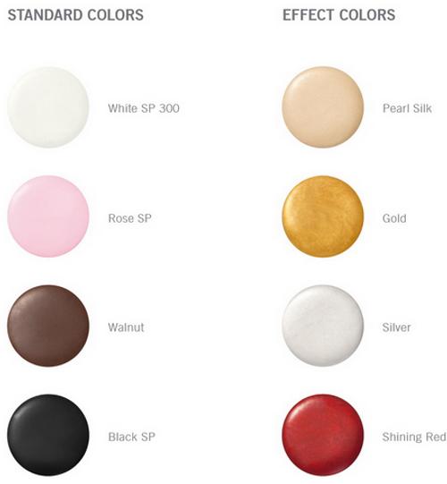 Swarovski Ceralun Ceramic Composite : Shining Red Epoxy Clay (100 grams)