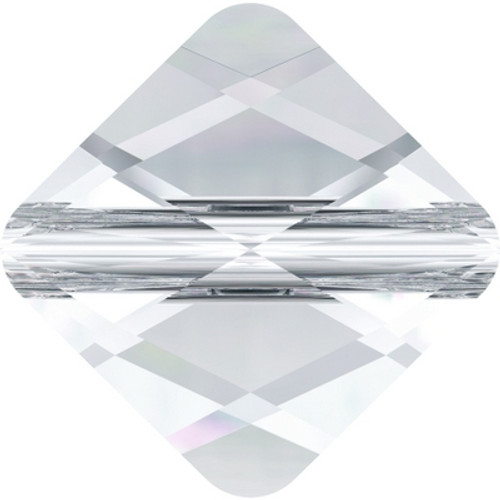 Swarovski 5054 8mm Mini Rhombus Beads Crystal (144 pieces)