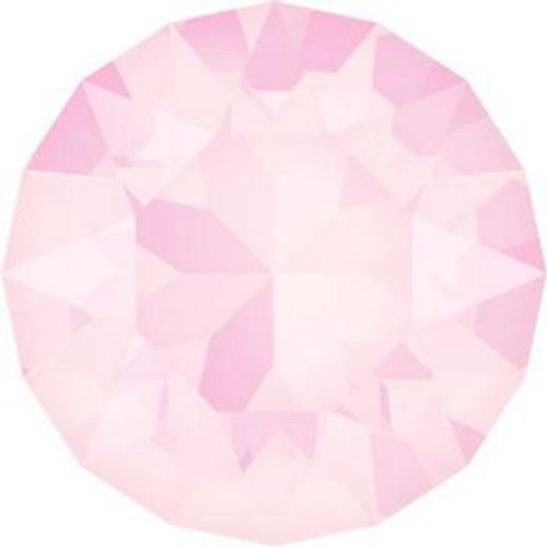Swarovski 1088 24pp Xirius Round Stones Crystal Powder Rose