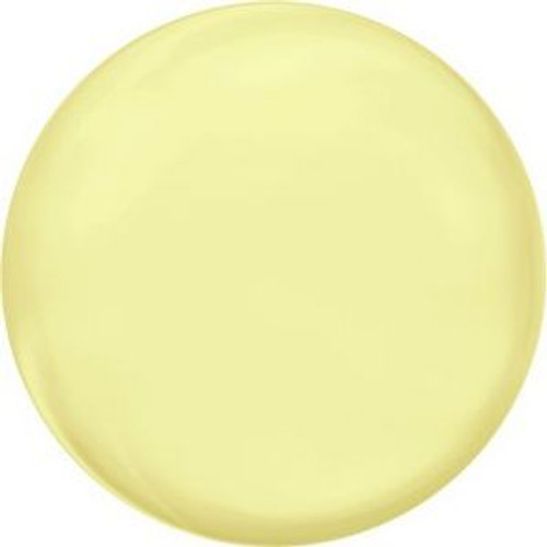 Swarovski 5860 10mm Crystal Coin Pearls Pastel Yellow Pearl