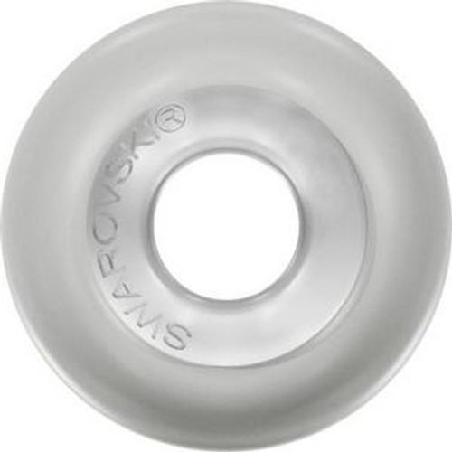 Swarovski 5890 14mm BeCharmed Pearls Pastel Grey Pearl Steel