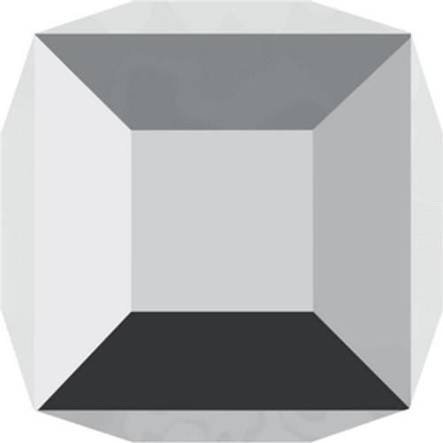 Swarovski 5601 4mm Cube Beads Crystal Light Chrome B
