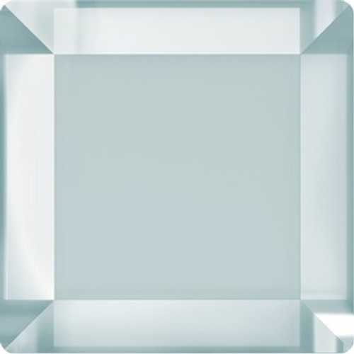 Swarovski style # 2402 Base Flatback Crystal AB Hot Fix