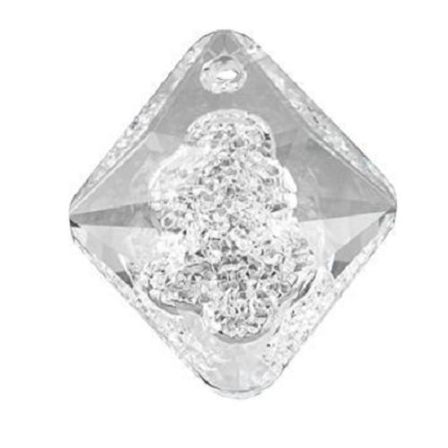 Swarovski 6926-26mm Growing Crystal Rhombus Pendants