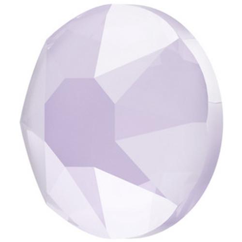 Swarovski 2078 16ss Flatback Hot Fix Crystal Lilac Hot Fix  Flatbacks