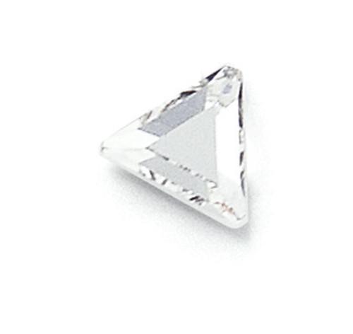 Swarovski 2711 3mm Triangle Flatback Hot Fix Crystal Hot Fix (720 pieces)