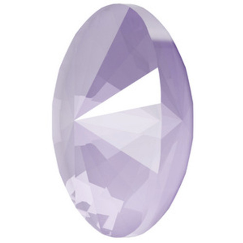 Swarovski 4122 8mm Oval Rivoli Fancy Stones Crystal Lilac  Fancy Stones