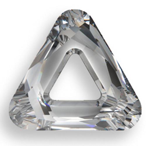 Swarovski 4737 14mm Triangle Beads Crystal