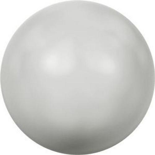 Swarovski 5810 2mm Round Pearls Pastel Grey (1000 pieces)
