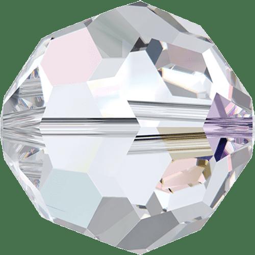Swarovski 5000 3mm Round Beads Crystal Shimmer (720  pieces)