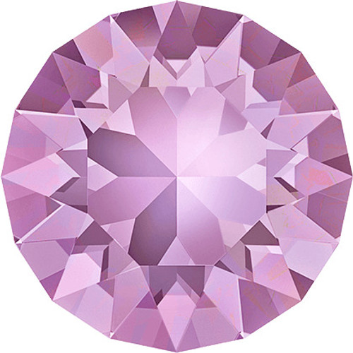 Swarovski 1088 39ss Xirius Round Stones Light Amethyst (144 pieces)