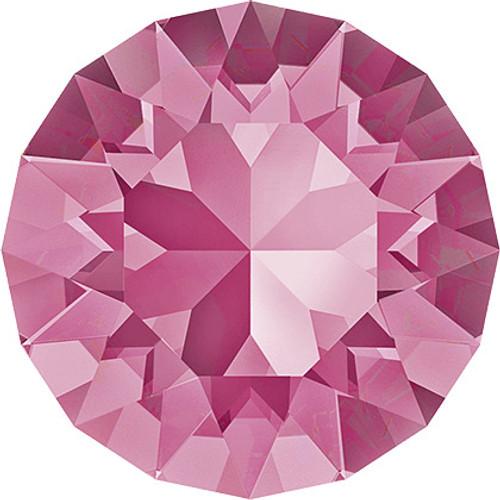 Swarovski 1088 39ss Xirius Round Stones Rose (144 pieces)