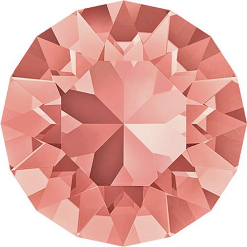 Swarovski 1088 39ss Xirius Round Stones Rose Peach (144 pieces)