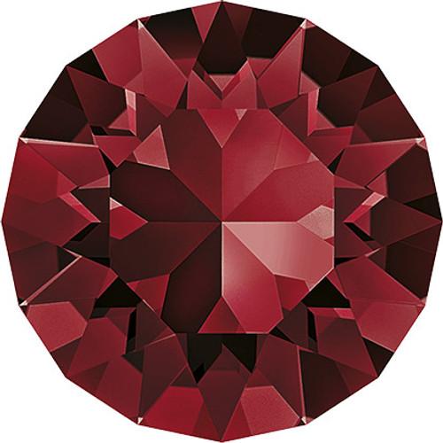 Swarovski 1088 39ss Xirius Round Stones Siam (144 pieces)