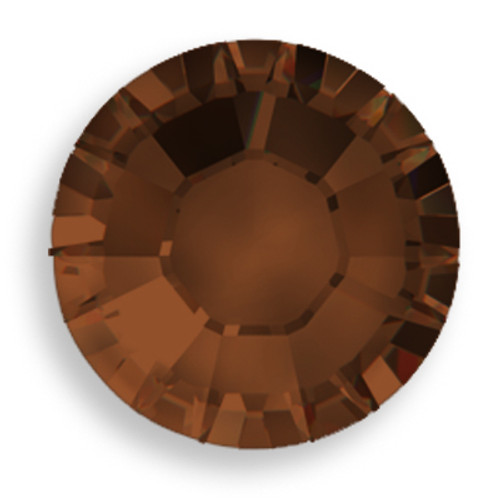 (This is a picture of the color Mocca- not of the shape of the style)