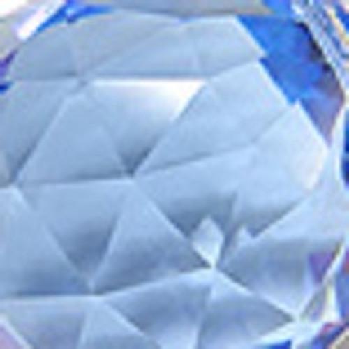 On Hand: Swarovski 5000 5mm Round Beads Medium Sapphire  (36 pieces)