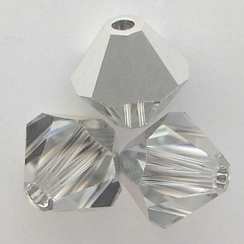 Swarovski 5328 6mm Xilion Bicone Beads Crystal CAL