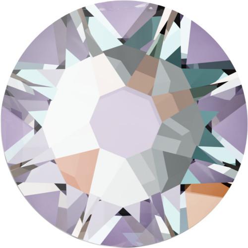 2038 & 2078 Flatback Hot Fix 16ss Crystal Lavender DeLight Hot Fix