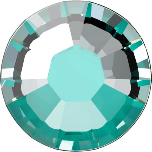 2038 & 2078 Flatback Hot Fix 10ss Crystal Laguna DeLight Hot Fix