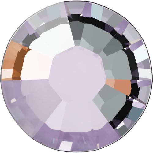 2038 & 2078 Flatback Hot Fix 10ss Crystal Lavender DeLight Hot Fix