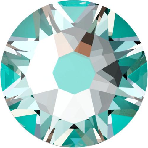 2038 & 2078 Flatback Hot Fix 16ss Crystal Laguna DeLight Hot Fix