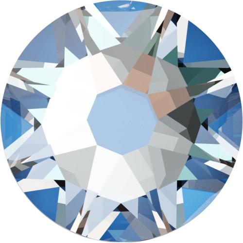 2038 & 2078 Flatback Hot Fix 34ss Crystal Ocean DeLight Hot Fix