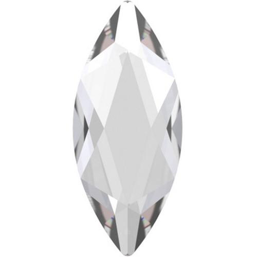 Swarovski 2201 8mm Marquise Flatback Crystal