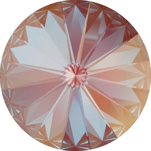 Swarovski 1122 12mm Xilion Round Stones Crystal Royal Red Delite