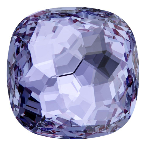 Swarovski 4483 14mm Fantasy Cushion Cut Fancy Stones Tanzanite