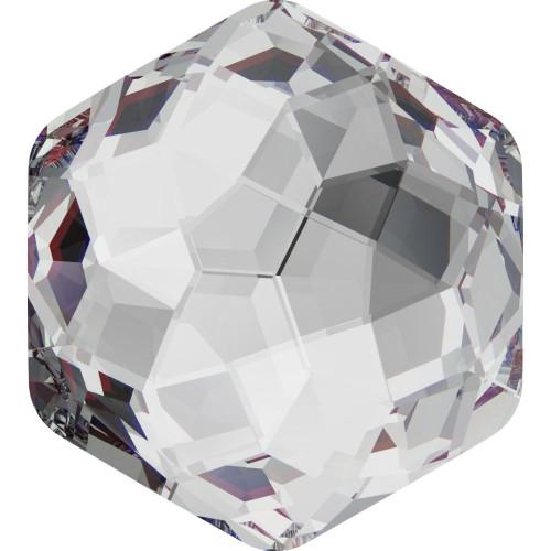 Swarovski 4683 12mm Fantasy Fancy Stones Crystal