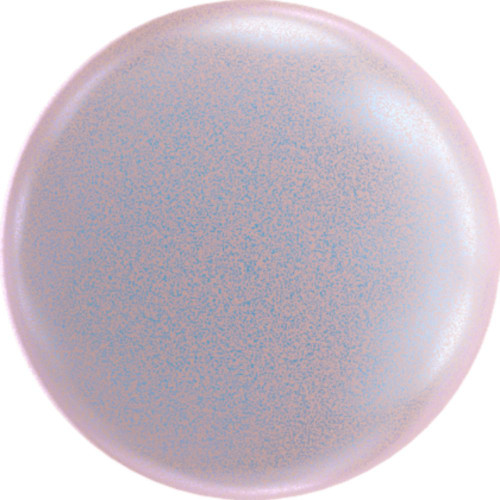 Swarovski 5860 10mm Crystal Con Pearl Iridescent Dreamy Rose