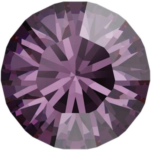 Swarovski 1028 8pp Xilion Round Stones Iris