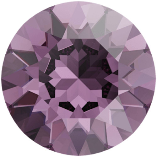 Swarovski 1088 14pp Xirius Round Stones Iris