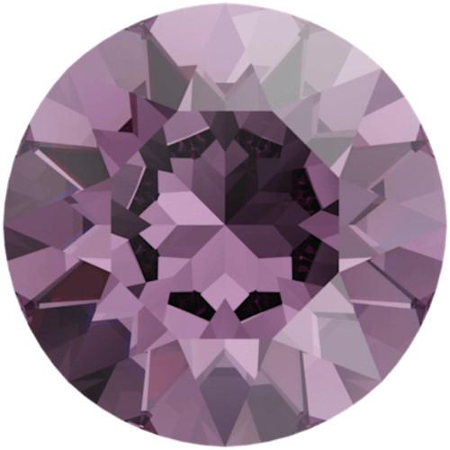 Swarovski 1088 29ss Xirius Round Stones Iris