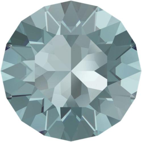 Swarovski 1088 39ss Xirius Round Stones Aquamarine Ignite